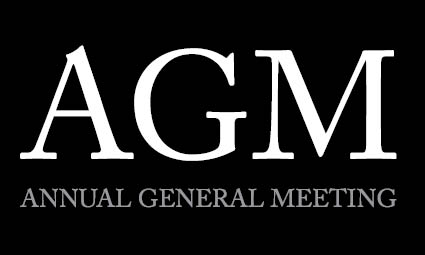 Notice of AGM and Other Club News