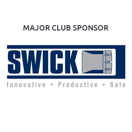 Swick - Major Club Sponsor
