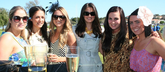 Ladies Day Tickets and Info