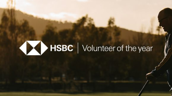 HSBC Volunteer of the Year 2018: Nominate Now