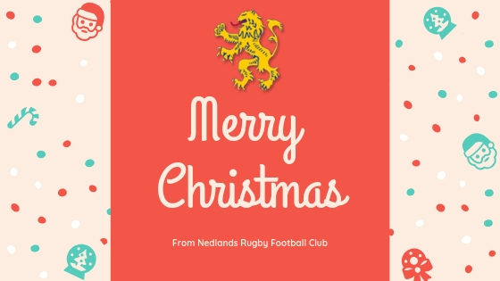 Merry Christmas Nedlands Family