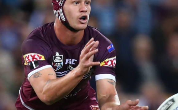 Round 10 Review: How It All Started At Neddies For Kalyn Ponga