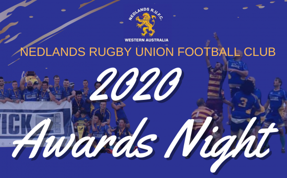 2020 Awards Night