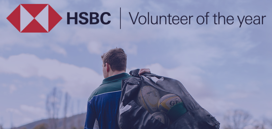 Nedlands Rugby HSBC Rugby Australia Volunteer of the Year Nominee: Steve Bradbury