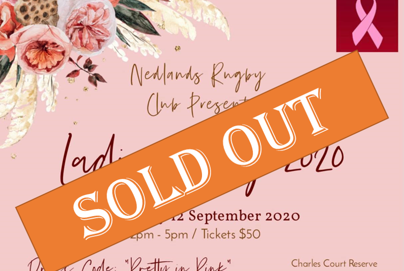 Ladies Day 2020 – Nedlands vs Cottesloe