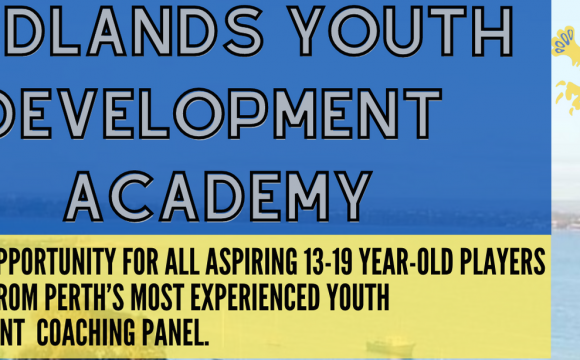 Neddies Youth Development Academy